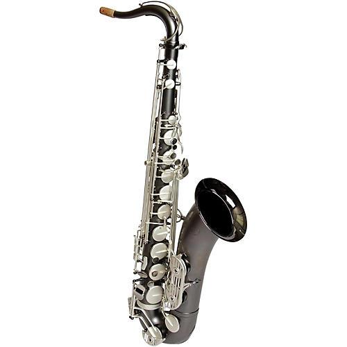 Sax Dakota SDT-XL-220 Professional Tenor Saxophone Satin Silver Keys