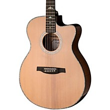 SE A50E Angelus Acoustic-Electric Guitar Natural