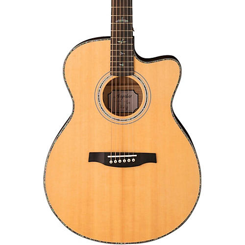 PRS SE Angelus A55 Cutaway Acoustic-Electric Guitar