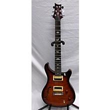 PRS SE CM2SHTSQ CUSTOM 22 Hollow Body Electric Guitar