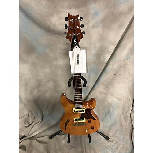PRS SE CUSTOM 22 SEMI HOLLOW NAT Hollow Body Electric Guitar