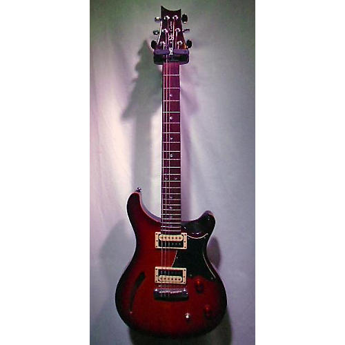 PRS SE CUSTOM SEMI-HOLLOW Hollow Body Electric Guitar