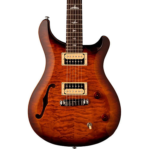 PRS SE Custom 22 Semi- Hollow Electric Guitar