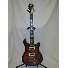 PRS SE Custom 22 Semi-Hollowbody Hollow Body Electric Guitar