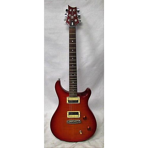 used prs se custom 22 solid body electric guitar 2 tone sunburst guitar center. Black Bedroom Furniture Sets. Home Design Ideas