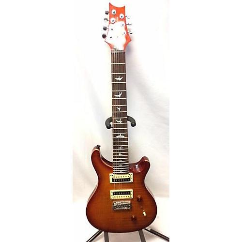 PRS SE Custom 24 7 String Solid Body Electric Guitar