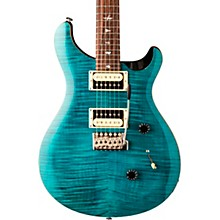 SE Custom 24 Electric Guitar Sapphire