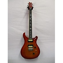 PRS SE Custom 24 Solid Body Electric Guitar