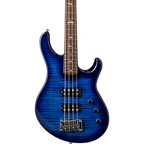 PRS SE Kingfisher Electric 4 String Bass
