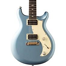 SE Mira Electric Guitar Frost Blue Metallic Mint Green Pickguard