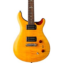 SE Paul's Guitar Electric Guitar Amber