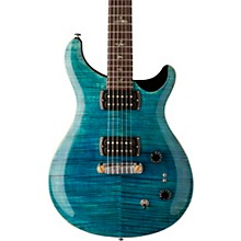 SE Paul's Guitar Electric Guitar Aqua