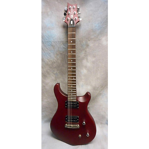 PRS SE Standard 22 Solid Body Electric Guitar