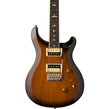 SE Standard 24 Electric Guitar Tobacco Sunburst