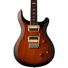 SE Standard 24 Electric Guitar Tobacco Sunburst