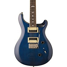 SE Standard 24 Electric Guitar Translucent Blue