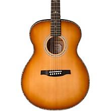 SE T50E Tonare Grand Acoustic-Electric Guitar Vintage Sunburst