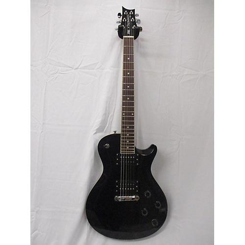 used prs se tremonti solid body electric guitar black guitar center. Black Bedroom Furniture Sets. Home Design Ideas