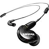 Shure SE215 Wireless Sound Isolating Earphones Black