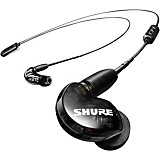 Shure SE215 Wireless Sound Isolating Earphones Crystal Clear