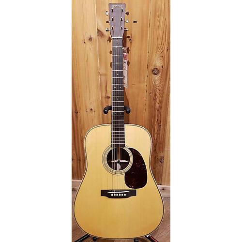 Martin SE28 Acoustic Guitar