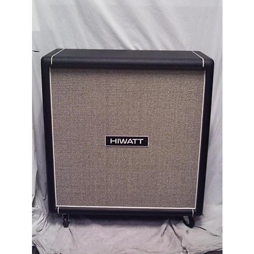 Hiwatt SE4123 4x12 Guitar Cabinet