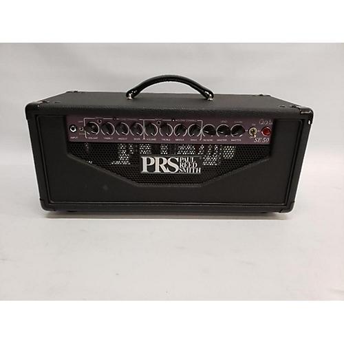 PRS SE50H 50W Tube Guitar Amp Head