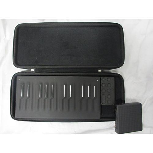 used roli seaborad block midi controller guitar center. Black Bedroom Furniture Sets. Home Design Ideas