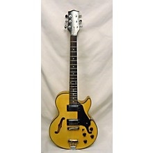 Jay Turser SEMI-HOLLOW SINGLE CUTAWAY Hollow Body Electric Guitar