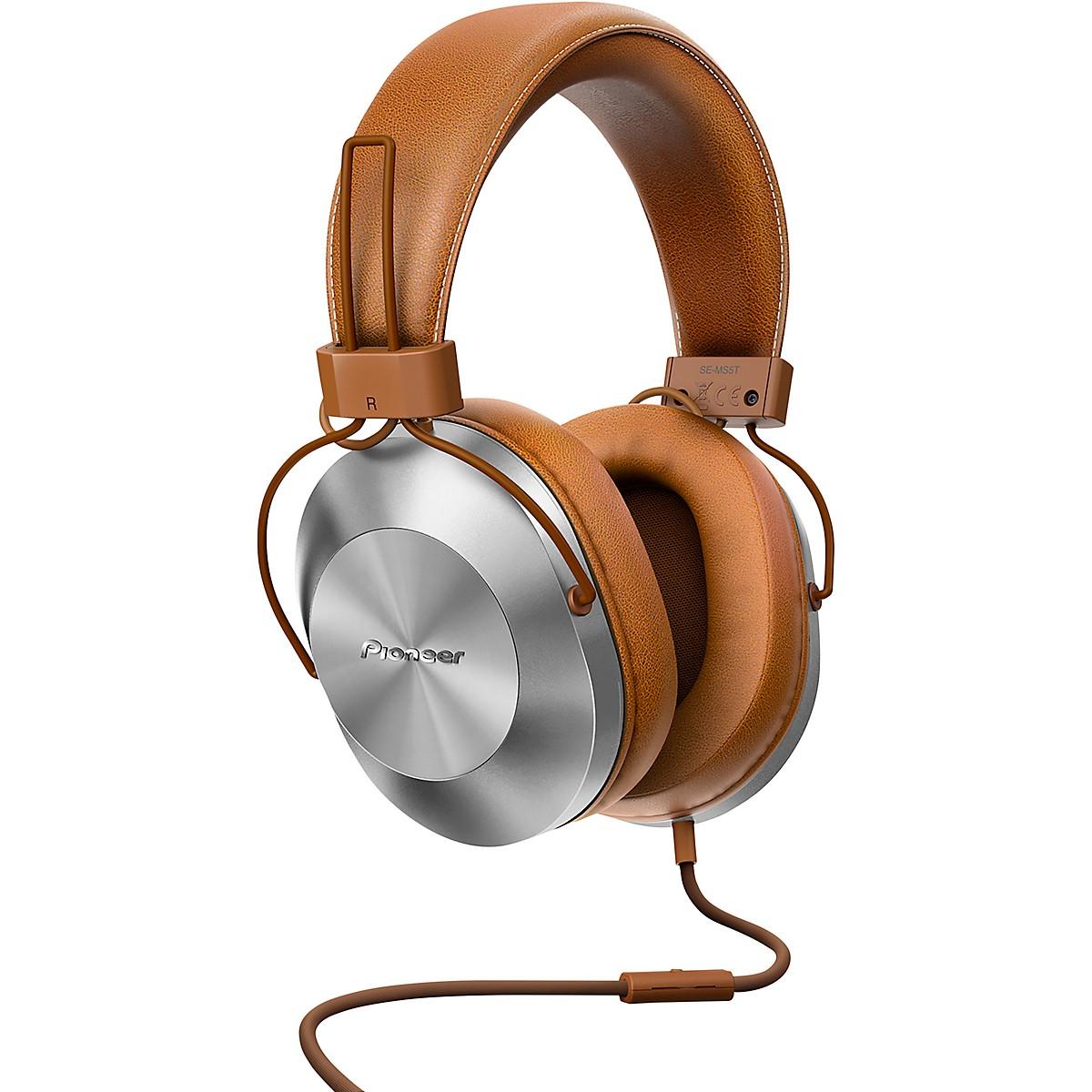Pioneer SEMS5TT Hi-Res Stereo Headphones