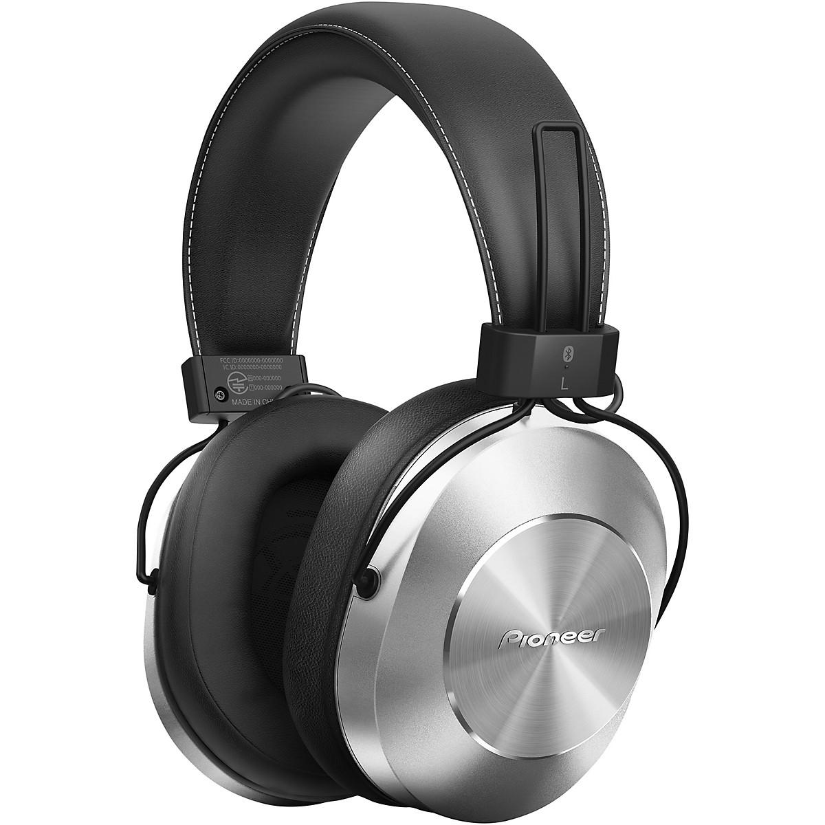 Pioneer SEMS7BTS Wireless/Wired Stereo Headphones