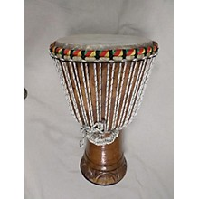Overseas Connection SENEGAL Djembe