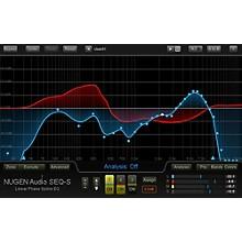 NuGen Audio SEQ-ST Equalizer Plug-in