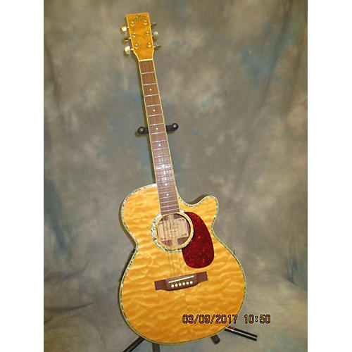 Morgan SERENADE Acoustic Electric Guitar