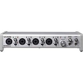 tascam series 208i 20 in 8 out usb audio midi interface guitar center. Black Bedroom Furniture Sets. Home Design Ideas