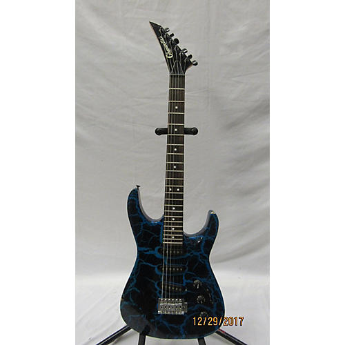 Charvette By Charvel SERIES 300 Solid Body Electric Guitar