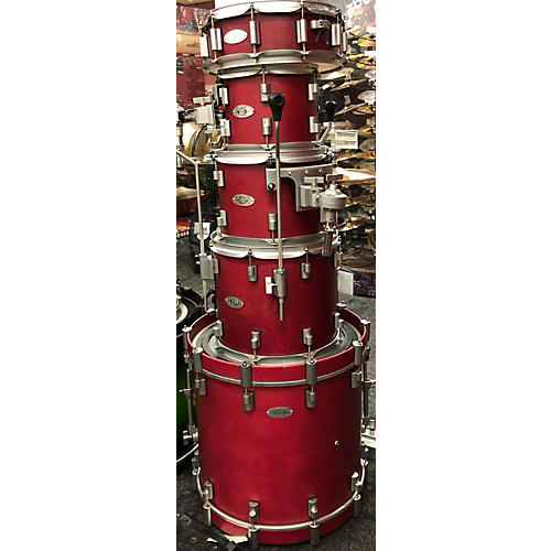 DrumCraft SERIES EIGHT Drum Kit