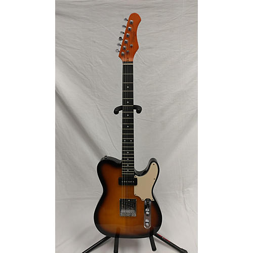 Stagg SET-CBS Solid Body Electric Guitar