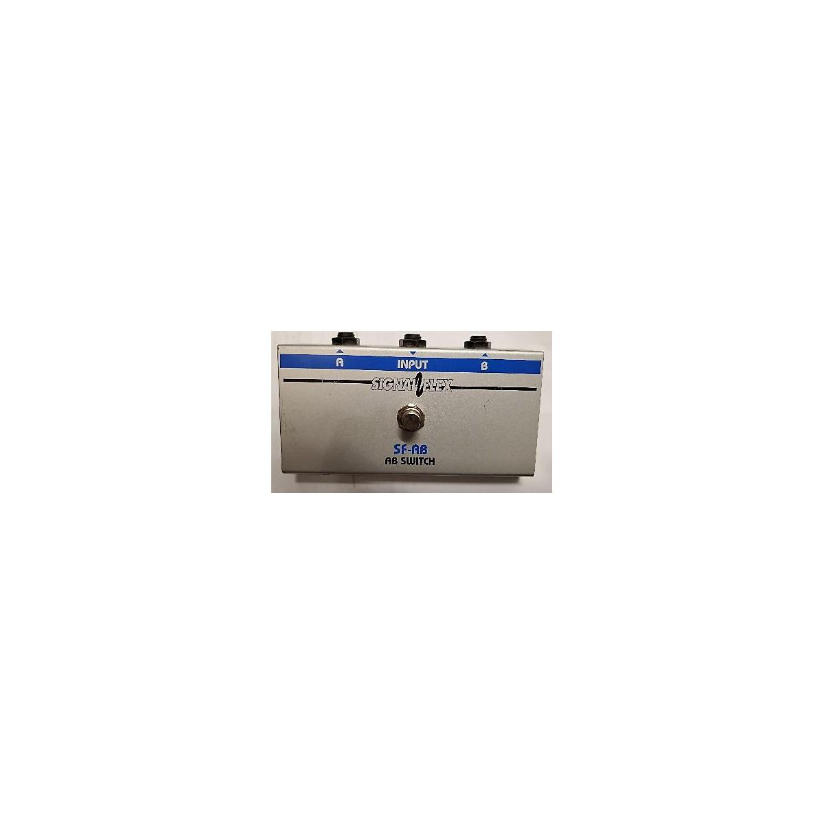 Signalflex SF-AB Pedal