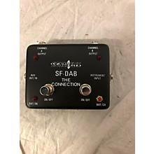 Signalflex SF-DAB Pedal