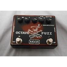 Dunlop SF01 Slash Signature Octave Fuzz Effect Pedal