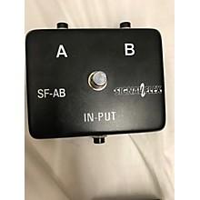 Signalflex SFAB AB SWITCH Pedal