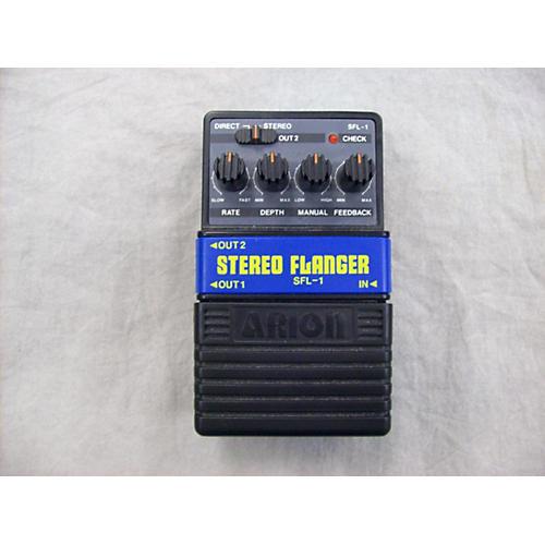 Arion SFL-1 Black Effect Pedal