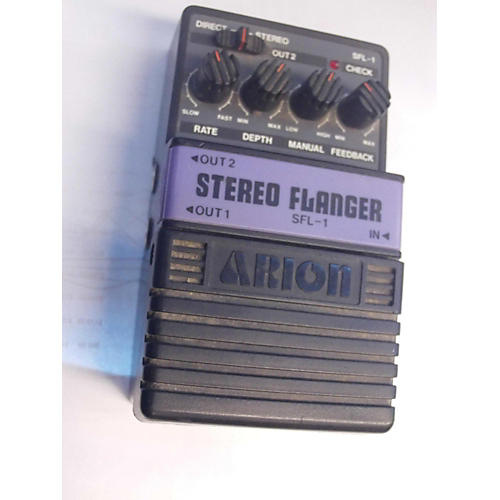 Arion SFL-1 Effect Pedal