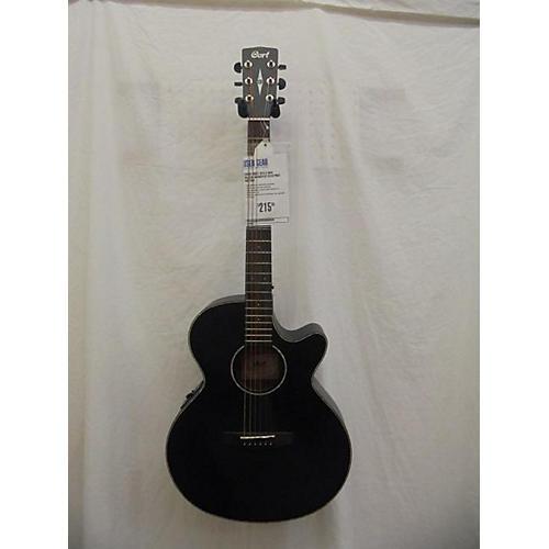 Cort SFX E BKS Acoustic Electric Guitar