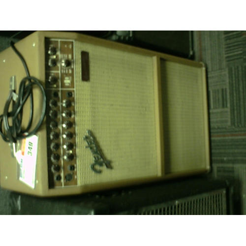 Fender SFX1 Acoustic Guitar Combo Amp