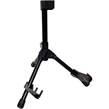 Peak Music Stands SG-02 A Frame Guitar Stand with Yoke Neck