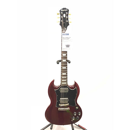 Epiphone SG 1966 G400 Solid Body Electric Guitar