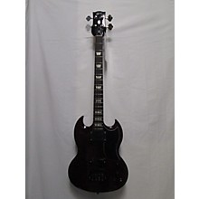 Gibson SG BASS HERITAGE Electric Bass Guitar