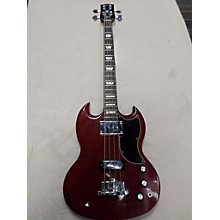 Gibson SG Bass Electric Bass Guitar